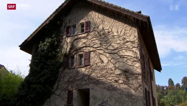 Video «Mietaffäre in Bern: Systemfehler» abspielen
