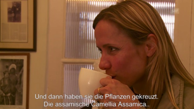 Video «Afternoon Tea – auf den Spuren der britischen Kolonialzeit» abspielen