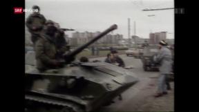 Video ««10vor10»-Serie: Untergang der UdSSR » abspielen