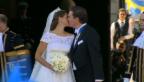 Video «Ein Mädchen für Prinzessin Madeleine» abspielen