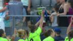 Video «FC Neunkirch holt 1. Titel der Klubgeschichte» abspielen
