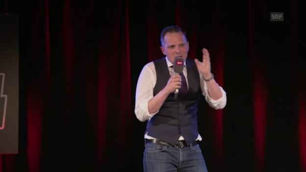 Video «Prank-Tipps von Javier Garcia» abspielen