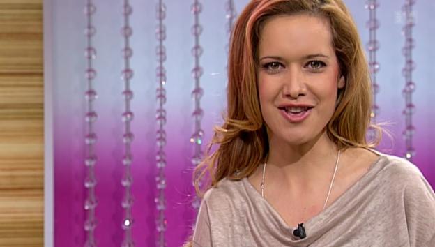 Video «glanz und gloria weekend vom 06.04.2014» abspielen