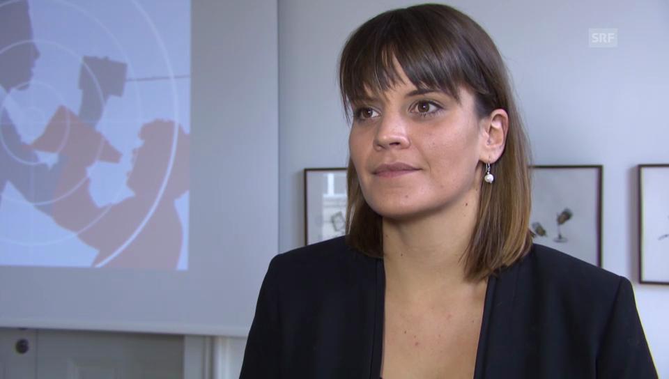 Martina Imfeld zur SVP-Familieninitiative