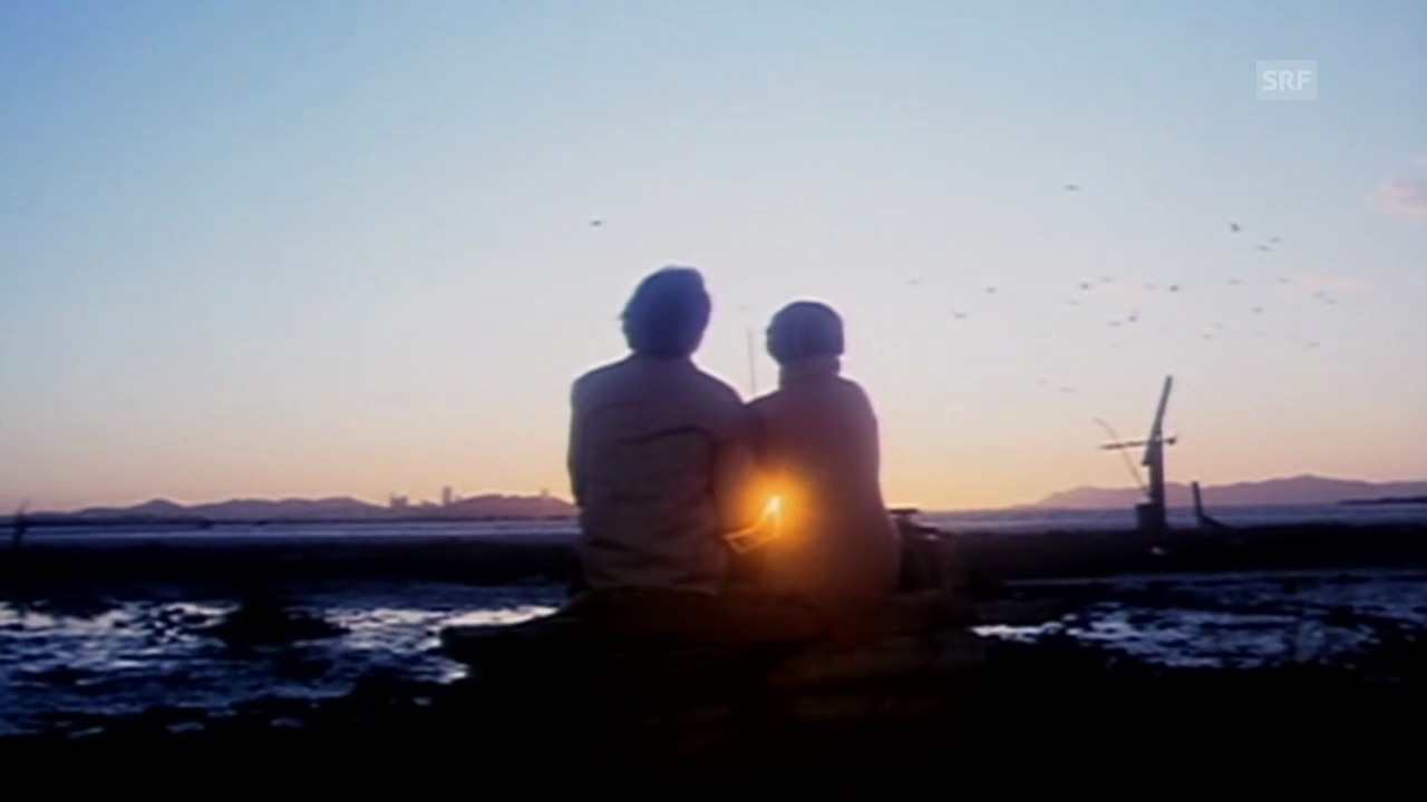 Filmschatz: «Harold and Maude»