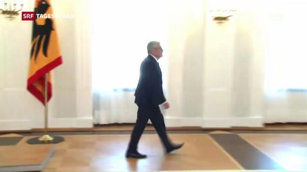 Video «Tagesschau vom 06.06.2016, 19:30» abspielen