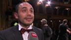 Video «Helle Freude an der Award-Show» abspielen