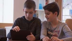 Video «Bildung: KI fordert Lehrer und Schüler» abspielen