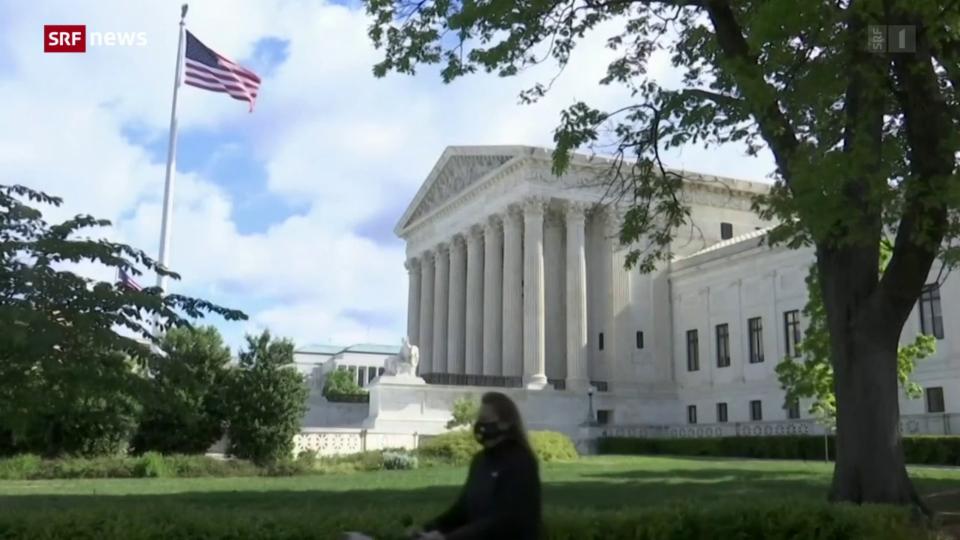 Aus dem Archiv: Abtreibungsgesetz in Texas vorübergehend ausgesetzt