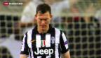 Video «Champions League: Wer holt den Titel?» abspielen