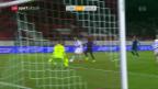 Video «Sion und Zürich trennen sich unentschieden» abspielen