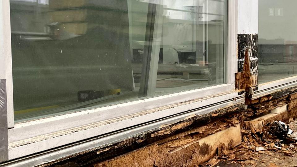 Allreal lässt Wohnungskäufer im Regen stehen