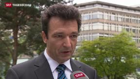 Video «Schweizer Finanz-Professor schätzt den Deal ein» abspielen