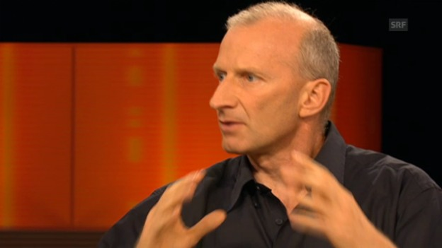 Video «Psychiater Frank Urbaniok: Opfer müssen stärker einbezogen werden» abspielen