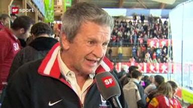 SCB-Legende Roland Dellsperger