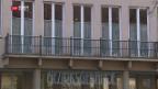 Video «Sechs Jahre Gefängnis für Aargauer Luxusauto-Händler» abspielen