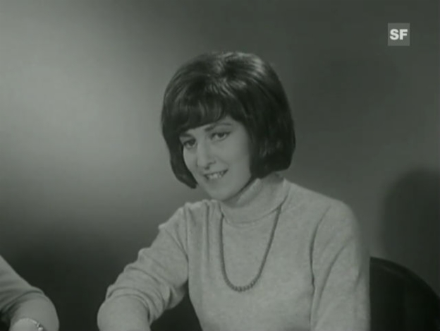 Video «Sylvia Caduff» abspielen