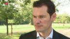 Video «Pierre Maudet – der jüngste Bundesratskandidat» abspielen
