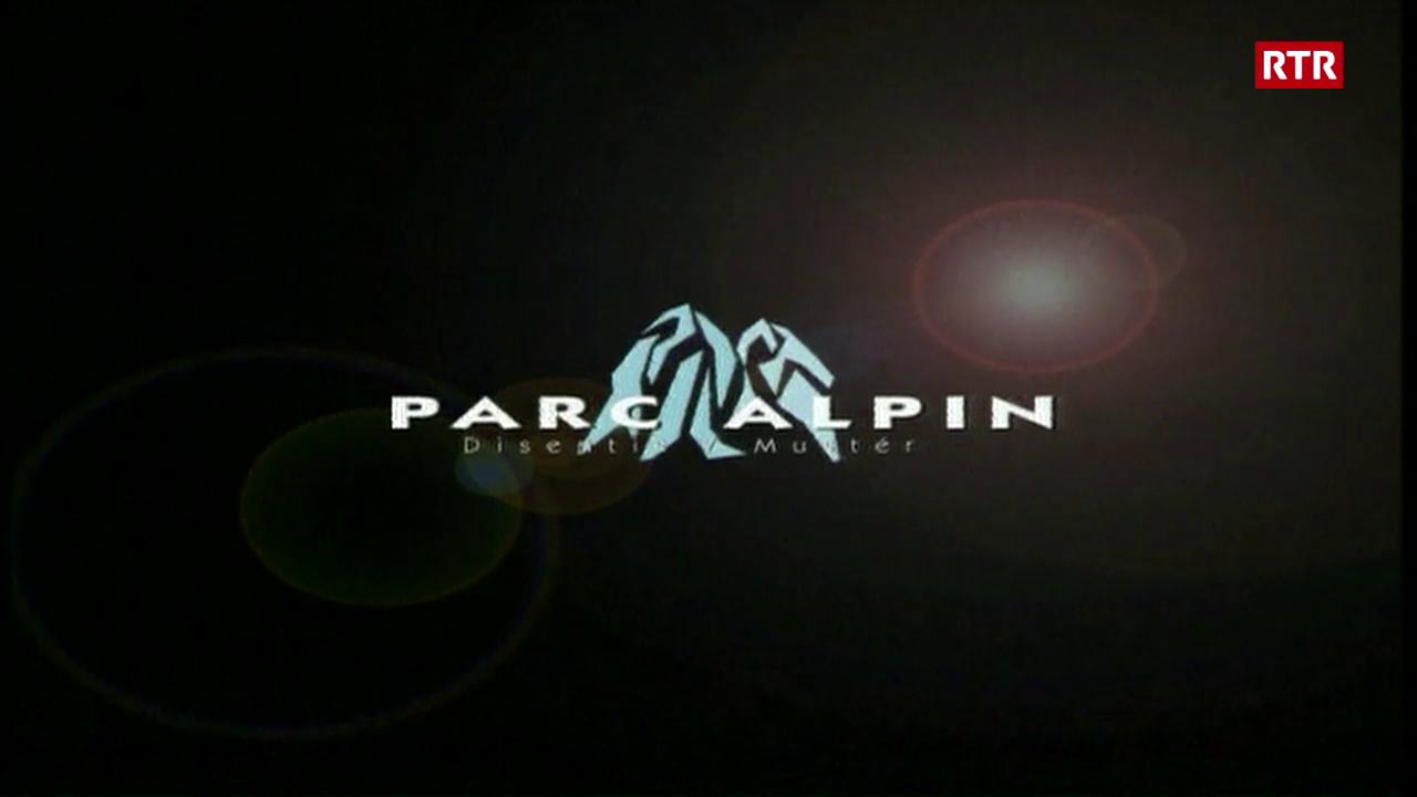 In Parc Alpin cun Uorsin - TSG