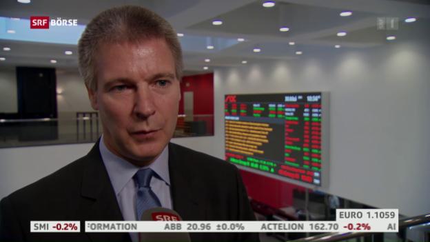 Video «SRF Börse vom 30.05.2016» abspielen