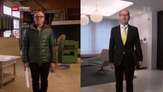 Video «Kampfwahl um BDP-Regierungssitz» abspielen