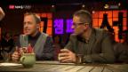 Video «Olympia-Erinnerungen: Fabien Rohrer wird emotional» abspielen