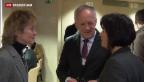 Video «Alle Bundesräte in Davos» abspielen