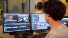 Laschar ir video «editur video»