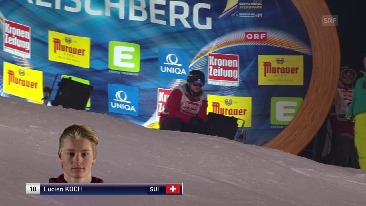 1. Sprung Lucien Koch