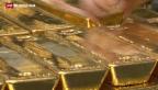Video «Volk lässt sich von Gold-Vorlage nicht blenden» abspielen