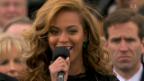 Video «Stars feiern Barack Obama» abspielen
