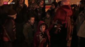 Video «Hilfe beim Drama in Madaja» abspielen