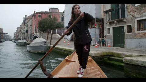 Molecole – Venedig im Lockdown
