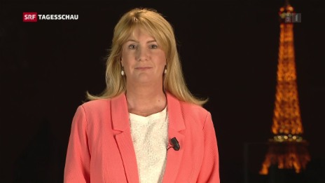 Video «Einschätzung von SRF-Korrespondentin Alexandra Gubser» abspielen