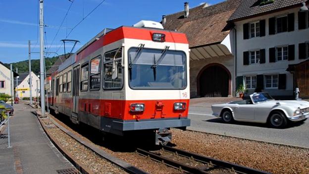 «Von Anfang an eine Billigbahn» (16.07.2013)