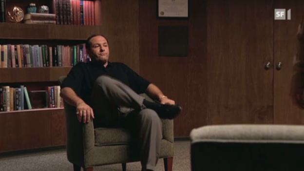 Video «Serien-Experten über «Die Sopranos».» abspielen
