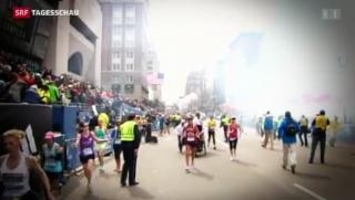 Video «Anschlag auf Boston-Marathon jährt sich» abspielen