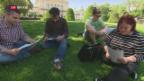 Video «Umstrittenes Integrations-Gesetz für Österreich» abspielen