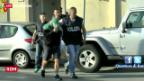 Video «Versicherungsbetrug: Mafia-Bande ergaunert Millionen» abspielen