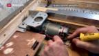 Video «Banksys Zerstörungs-Aktion ging schief» abspielen