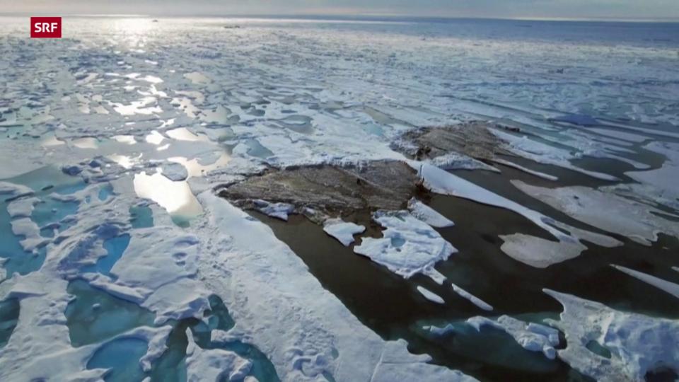 Die nördlichste Insel der Erde (unkommentiert)