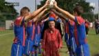 Video «Millionen-Unternehmen FC Basel» abspielen