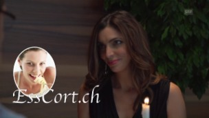 Video «Werbespot: EssCort-Service» abspielen