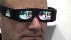 Video «3D – Filme: bald schon daheim am Fernseher?» abspielen