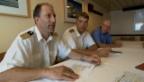 Video «Seetag auf der MS Bremen» abspielen