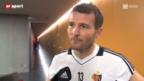 Video «Fussball: SL, Reaktionen aus Zürich» abspielen