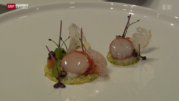 Video «Die Kunst der Schweizer Kochnati» abspielen