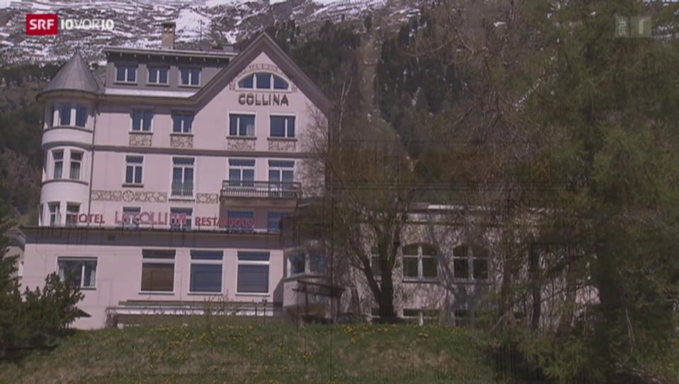 FOKUS: Hotelbesitzer bauen Zweitwohnungen