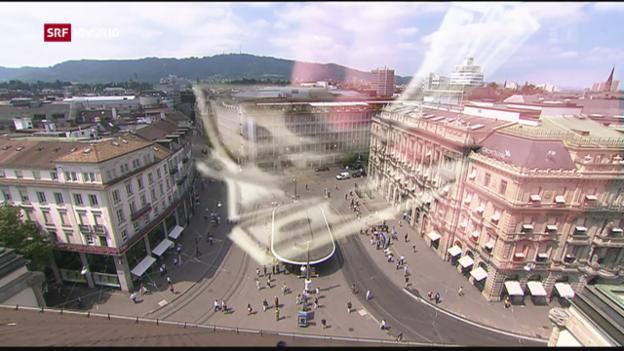 Video «Die Schweiz bleibt Offshore-Oase» abspielen