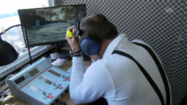 Video Vater Stadlober: «Na, des wollt da Herrgott net!» abspielen.